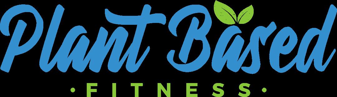 Plant Based Fitness landsacpe Original logo (2)
